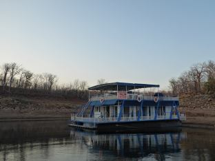 House Boat Phillipa