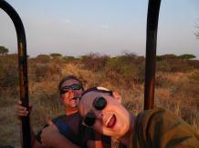 Elephant selfies