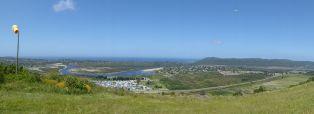 Sedgefield view